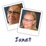 Janet Benjamin